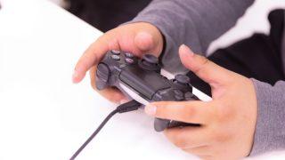 PS4のオフライン二人プレイ